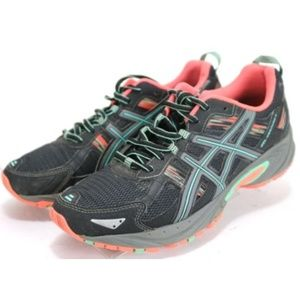 Asics Gel-Venture 5 Women's Running Shoes Size 10